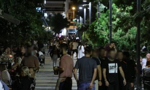Δερμιτζάκης στο Newsbomb.gr: Μάσκες παντού - Γιατί είναι λάθος ένα lockdown