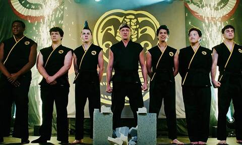 Cobra Kai: Έρχεται η 3η σεζόν – Δείτε το trailer (video)
