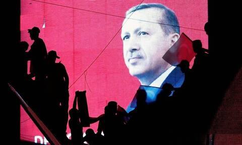 Το «σκοτεινό» καθεστώς Ερντογάν: Σκάνδαλα, διαφθορά και ένας λαός που αξίζει κάτι καλύτερο