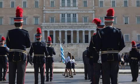 Κορονοϊός: Ακυρώνονται οι παρελάσεις της 28ης Οκτωβρίου