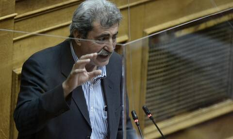 ΣΥΡΙΖΑ: Μαίνονται οι διαμάχες - Πώς ο Πολάκης «σφάζει» τον Τσακαλώτο