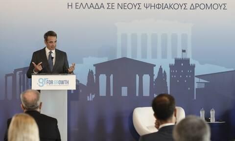 Επένδυση 1 δισ. ευρώ της Microsoft: Τι κερδίζει η Ελλάδα και τι σημαίνει data center