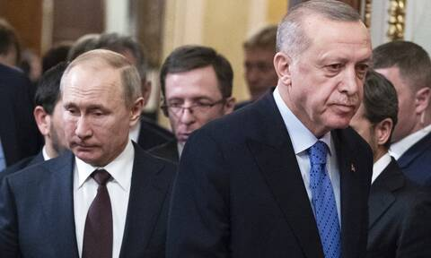 Ναγκόρνο-Καραμπάχ: Παίζει με τα νεύρα του Πούτιν ο Ερντογάν – Θα το πληρώσει ο Σουλτάνος;