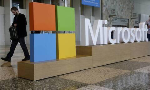 Επένδυση της Microsoft στην Ελλάδα: Τα πρόσωπα-«κλειδιά» για το deal