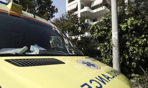 Τραγωδία  στα Γιαννιτσά: Εργατικό δυστύχημα - Νεκρός ένας 59χρονος