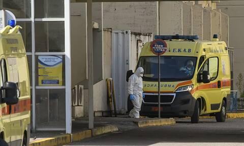 Κορονοϊός: Συναγερμός για τα αυξημένα κρούσματα στην Αχαΐα- Προς μέτρα τύπου Αττικής