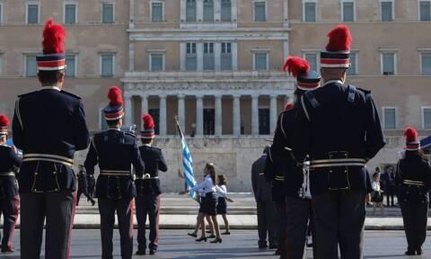 В Греции из-за коронавируса отменили парады по случаю празднования «Дня Охи» 28 октября