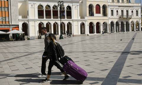 Κορονοϊός: Σε καθεστώς περιοριστικών μέτρων η Π.Ε Αχαΐας και ο Δήμος Ιωαννιτών