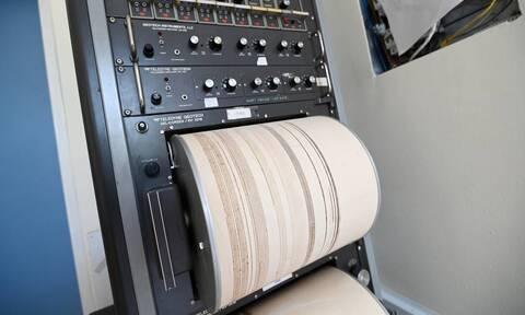 Σεισμός ΤΩΡΑ στη Χαλκιδική - Ταρακουνήθηκε το Άγιον Όρος