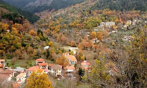 Ελλάδα: Το πιο μυστήριο και πανέμορφο μέρος που πρέπει να επισκεφτείς