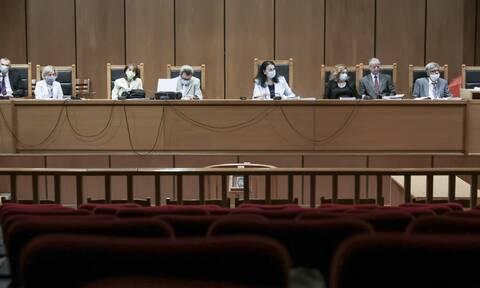 Δίκη Χρυσής Αυγής: Στο «παρά ένα» της ετυμηγορίας - Η διαδικασία ως τη λήξη
