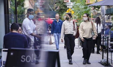 Κορονοϊός Νέα Υόρκη: Νέα περιοριστικά μέτρα - Κλείνουν σχολεία σε πολλές περιοχές