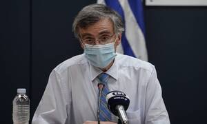 Κορονοϊός: Προειδοποίηση Τσιόδρα - Τι λέει για τα νέα μέτρα
