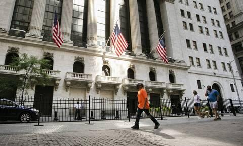 Το εξιτήριο του Τραμπ εκτόξευσε τη Wall Street - Μεγάλη άνοδος για το πετρέλαιο