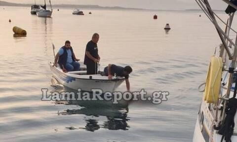 Θρίλερ στη Φθιώτιδα: Βρέθηκε πτώμα γυναίκας στη θάλασσα