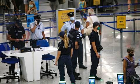 Μειωμένη κατά 68% η επιβατική κίνηση του «Ελ. Βενιζέλος» τον Σεπτέμβριο, λόγω κορονοϊού