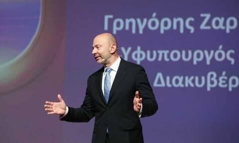 Ζαριφόπουλος στον Alpha 98.9: Θα δημιουργηθούν θέσεις εργασίας από την επένδυση της Microsoft