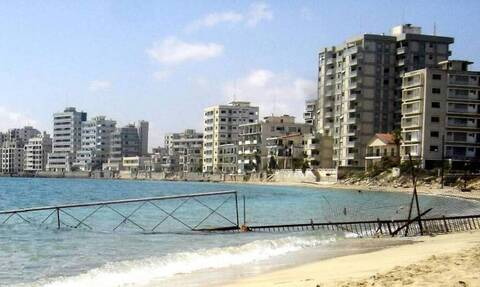 Τουρκική πρόκληση στην Κύπρο: Ανοίγουν την παραλιακή ζώνη της Αμμοχώστου