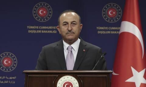 Τσαβούσογλου για Ναγκόρνο - Καραμπάχ: Η διεθνής κοινότητα πρέπει να υποστηρίξει το Αζερμπαϊτζάν