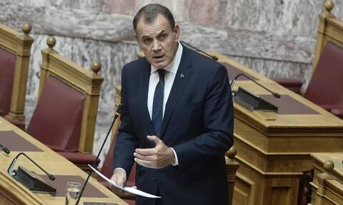 Παναγιωτόπουλος: «Οι Τούρκοι ακόμα ψάχνουν να βρουν τα υποβρύχιά μας»