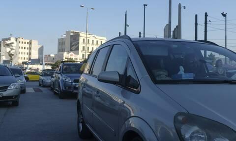 «Αλαλούμ» με τις άδειες κυκλοφορίας λόγω βλάβης στο Πληροφοριακό Σύστημα