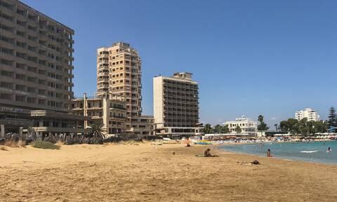 Αδιανόητη πρόκληση Ερντογάν: Ανοίγει την παραλία της Αμμοχώστου