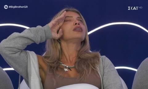 Big Brother: Δείτε τη Σοφία Δανέζη εκτός ριάλιτι (pics)