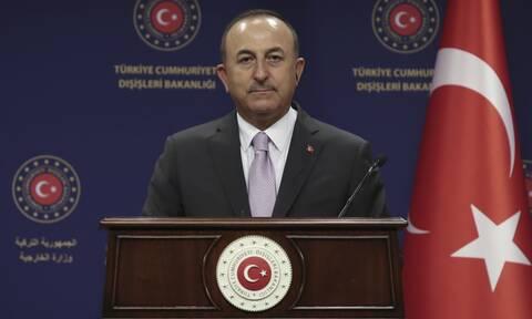 Το τουρκικό ΥΠΕΞ βρίσκει... προκατειλημμένη την έκθεση της Ευρωπαϊκής Επιτροπής