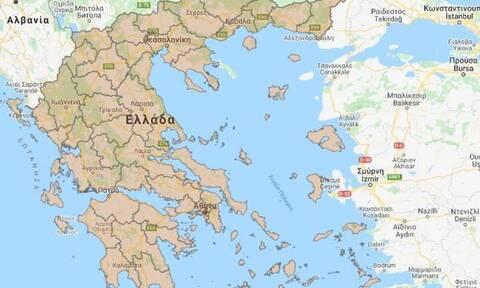Κορονοϊός: Αυτός είναι ο χάρτης υγειονομικής ασφάλειας - Τα 4 επίπεδα τοπικών μέτρων