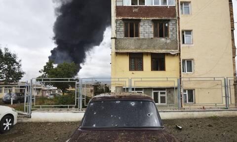 Ναγκόρνο – Καραμπάχ: Τι θα γίνει με τον αγώνα Αζερμπαϊτζάν-Κύπρος - Πήρε θέση η UEFA