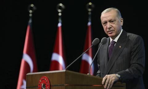 Ανεξέλεγκτος ο Ερντογάν: Πυρπολεί ξανά την ειρήνη στην ανατολική Μεσόγειο