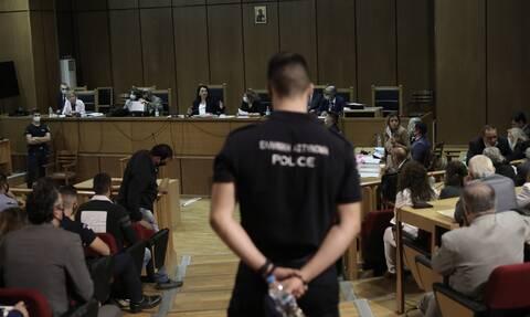 Δίκη Χρυσής Αυγής LIVE BLOG: Όλες οι εξελίξεις λεπτό προς λεπτό - Έφτασε η ώρα των ποινών