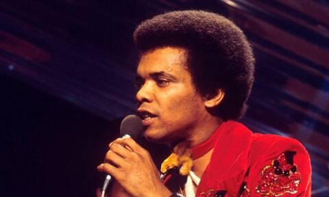 ΗΠΑ: Πέθανε ο τραγουδιστής Τζόνι Νας