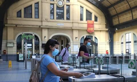 Κορονοϊός: Δραματικές οι επόμενες εβδομάδες - Πότε θα ενεργοποιηθεί το «μάσκα παντού»