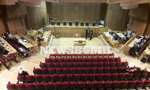 Απόφαση δίκης Χρυσής Αυγής: Ένοχος ο Γιώργος Ρουπακιάς για τη δολοφονία του Παύλου Φύσσα