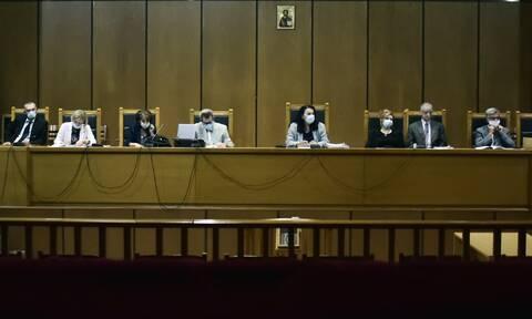 Ιστορική απόφαση: Εγκληματική οργάνωση η Χρυσή Αυγή -Ένοχοι Μιχαλολιάκος, Κασιδιάρης και άλλοι πέντε