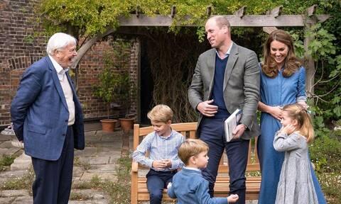 Πρίγκιπας William- Kate Middleton: Το ιδιαίτερο χαρακτηριστικό του σπιτιού τους