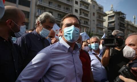 Δίκη Χρυσής Αυγής - Τσίπρας: Μεγάλη ημέρα για τη Δημοκρατία μας, μέρα δικαίωσης και υπερηφάνειας