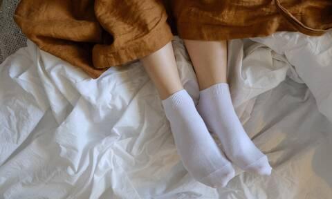 «Κάθε πότε πρέπει να αλλάζω τα σεντόνια μου»; Ιδού η απάντηση