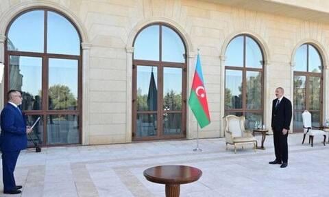 Греция отозвала посла из Азербайджана после «оскорбительных» заявлений Баку Подробнее: https://eadai