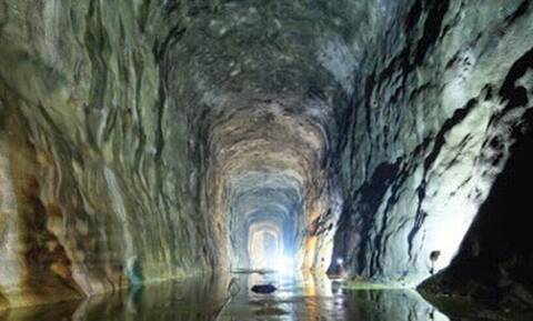 Έχεις δει ποτέ τις υπόγειες πόλεις του κόσμου;