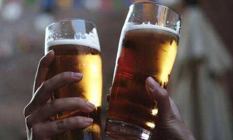 Έτσι θα παγώσεις την μπίρα σου σε μόλις λίγα δευτερόλεπτα