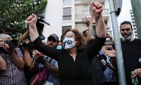 Διεθνής Αμνηστία: Η ετυμηγορία για τη Χρυσή Αυγή ξεκάθαρο μήνυμα για όλη την Ευρώπη