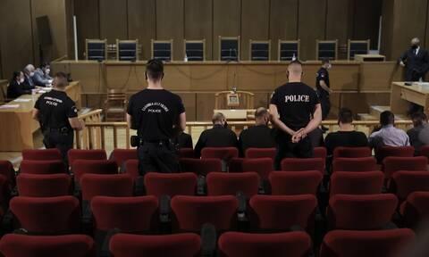 Δίκη Χρυσής Αυγής: Ξεκίνησαν οι αγορεύσεις των συνηγόρων των πρώην βουλευτών για τα ελαφρυντικά