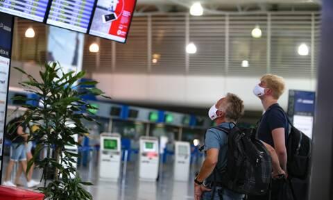 Ακυρώσεις και τροποποιήσεις πτήσεων Sky Express την Πέμπτη λόγω στάσης εργασίας