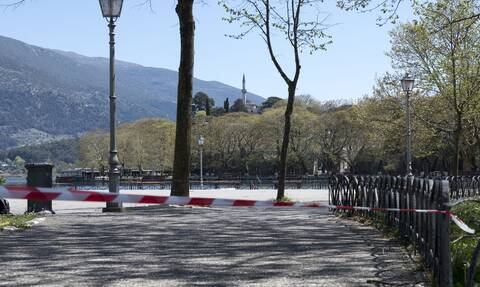 Κορονοϊός: Μήνυμα 112 σε Κοζάνη και Ιωάννινα - Μίνι lockdown και νέα μέτρα