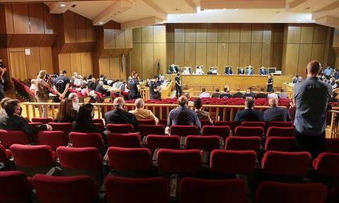 Δίκη Χρυσής Αυγής: Τα ελαφρυντικά που αιτήθηκαν Μιχαλολιάκος και Λαγός