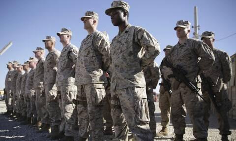 Τραμπ: Μέχρι τα Χριστούγεννα να έχει αποσυρθεί ο αμερικάνικος στρατός από το Αφγανιστάν