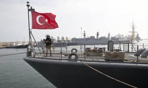 Το τερμάτισε η Τουρκία: Θα κάνει άσκηση με πραγματικά πυρά την 28η Οκτωβρίου στο κεντρικό Αιγαίο