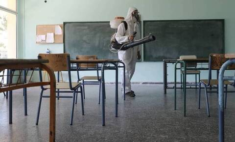Kορονοϊός - 147 κλειστά σχολεία: Δείτε ΕΔΩ όλη την αναλυτική λίστα